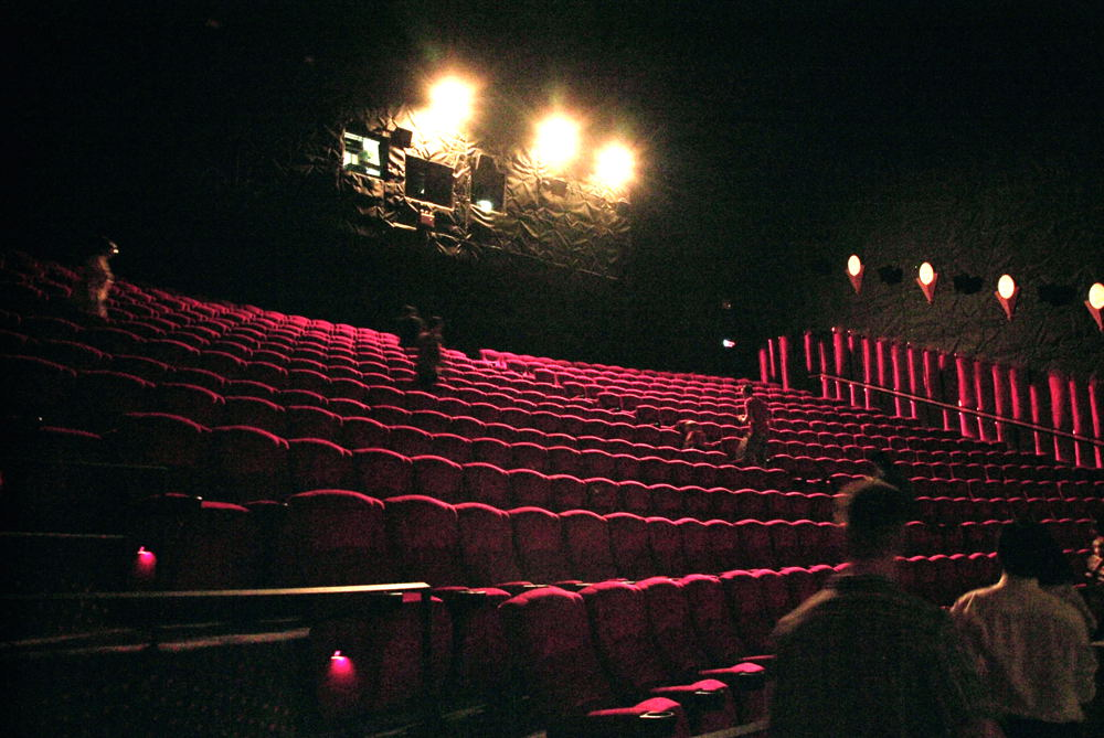 Nonton Hemat di Bioskop Cinema 21 The Premiere XXI Jakarta 1