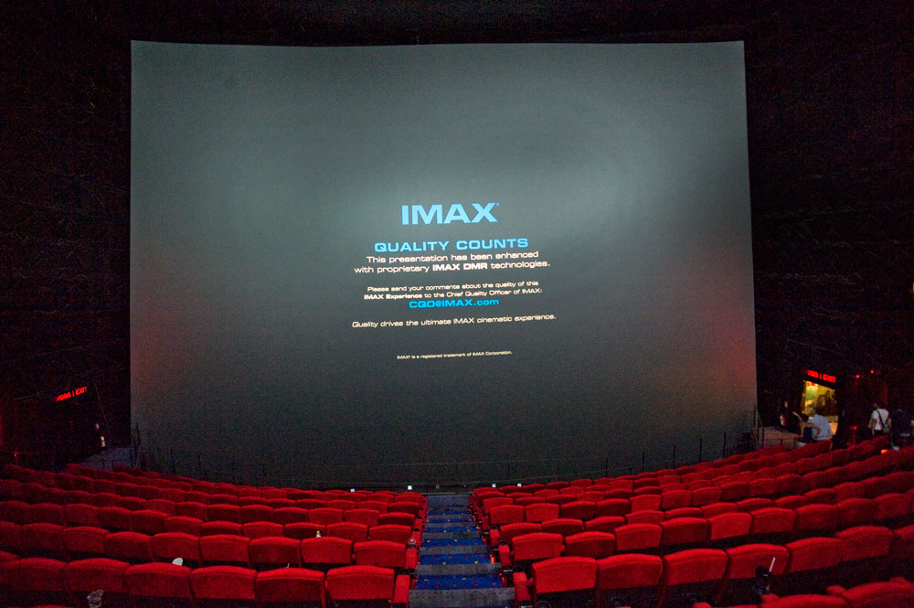imax case study The imax corporation was coined from multiscreen corporation - case study of imax corporation essay introduction muiltiscreen corporation dealt with combination of many small projectors to project.