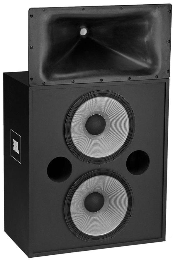 JBL Two-Way Speaker