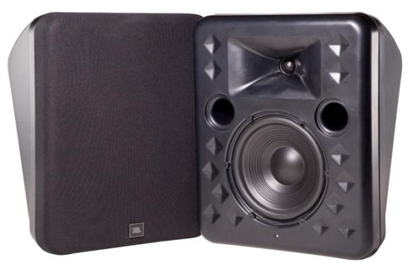 Contoh Surround Speaker
